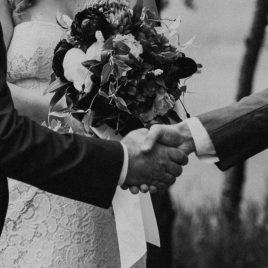 #1 Edmonton Wedding Photographer Gabriela Cruz