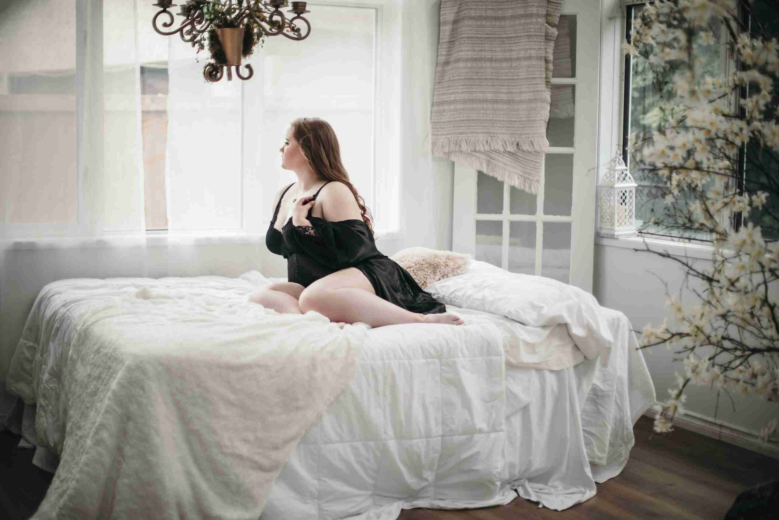 Spotlight on FEAR: Popular boudoir questions, answered