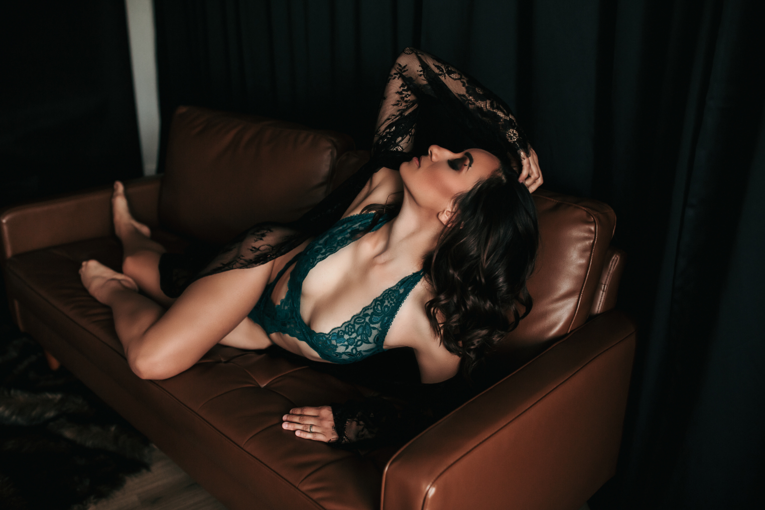 Preparing for your Vancouver boudoir photography shoot