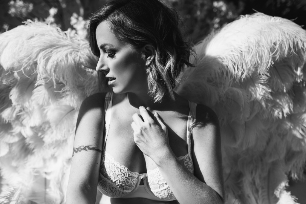 A guide to boudoir photography: What makes boudoir photography unique