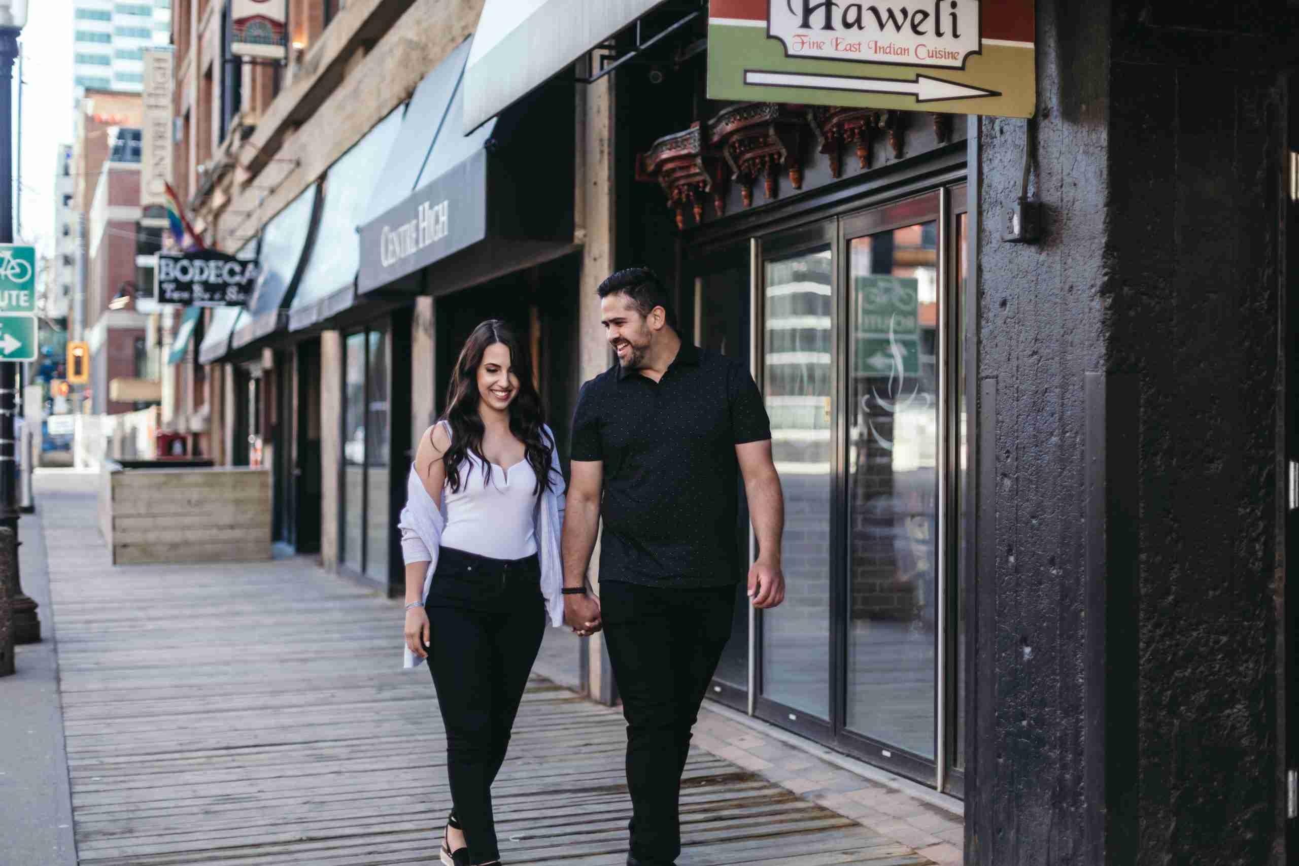 best Vancouver date night ideas